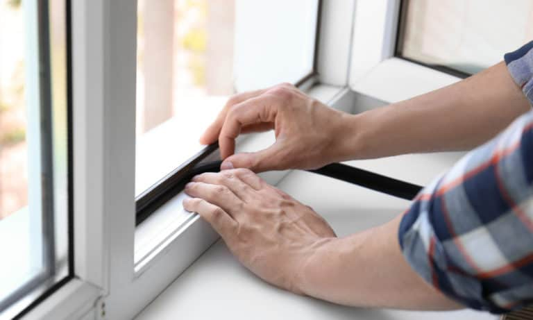 13 Ways to Insulate Windows from Cold