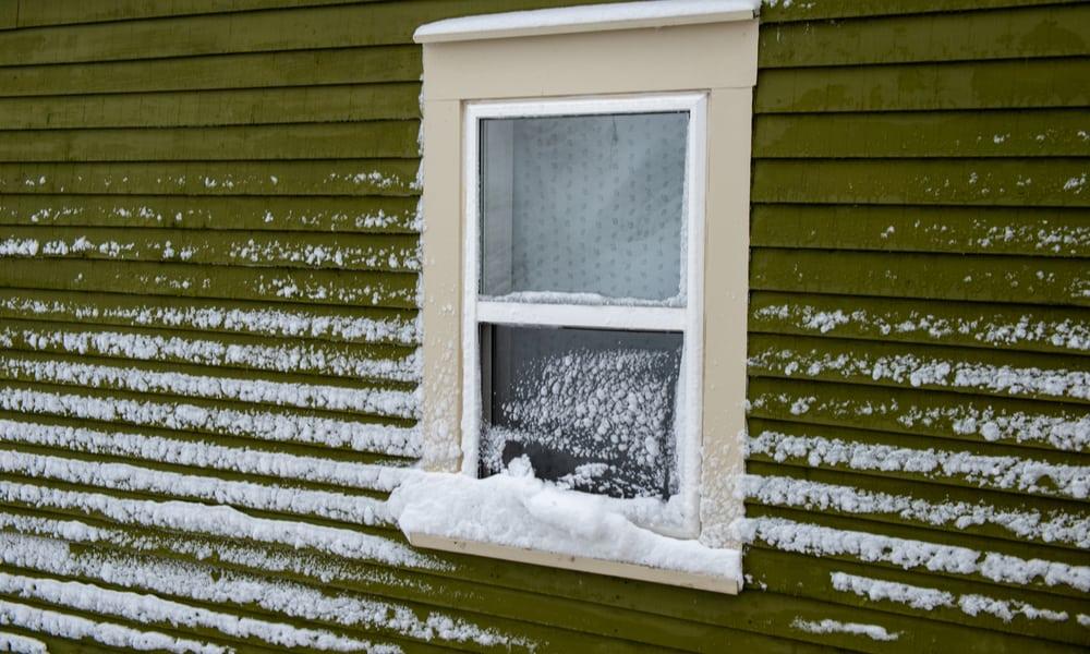 Double-hung windows 1