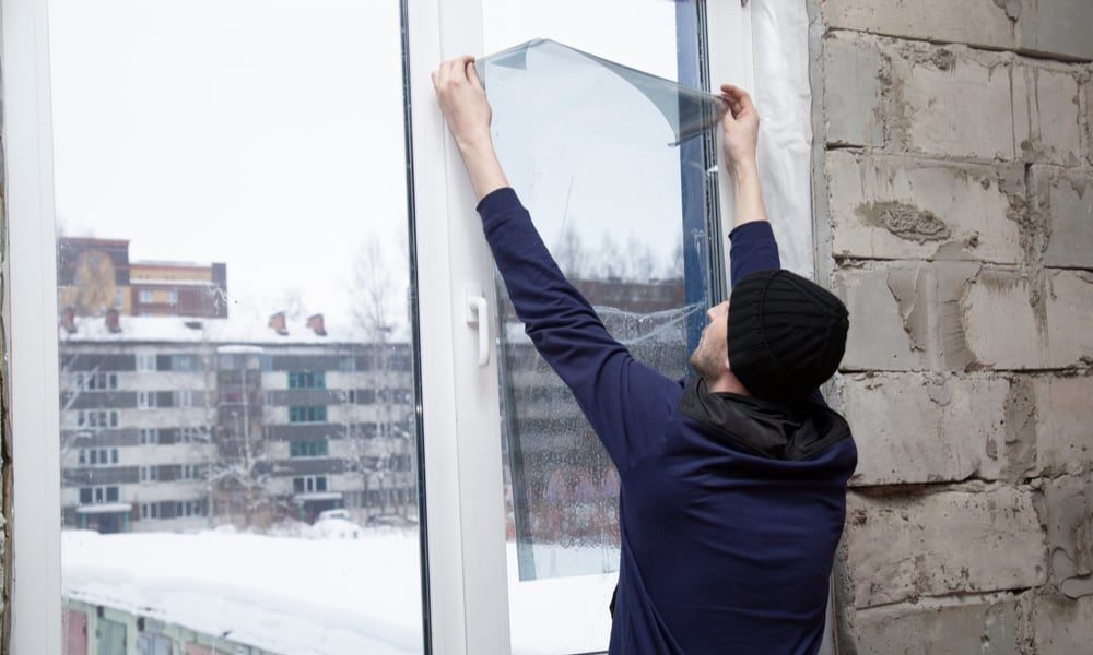 10 Easy Steps to Install Window Film