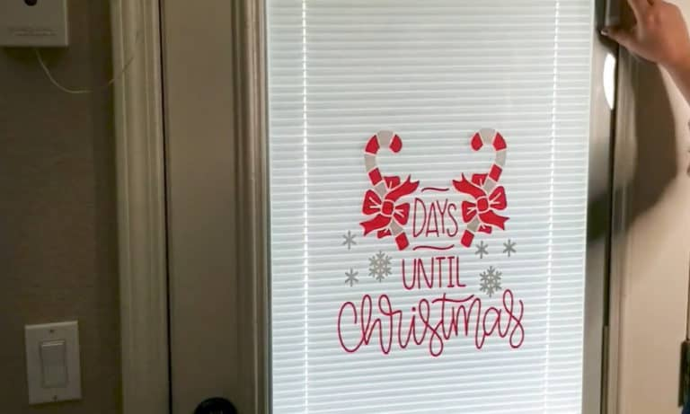 17 Homemade Window Cling Plans You Can DIY Easily