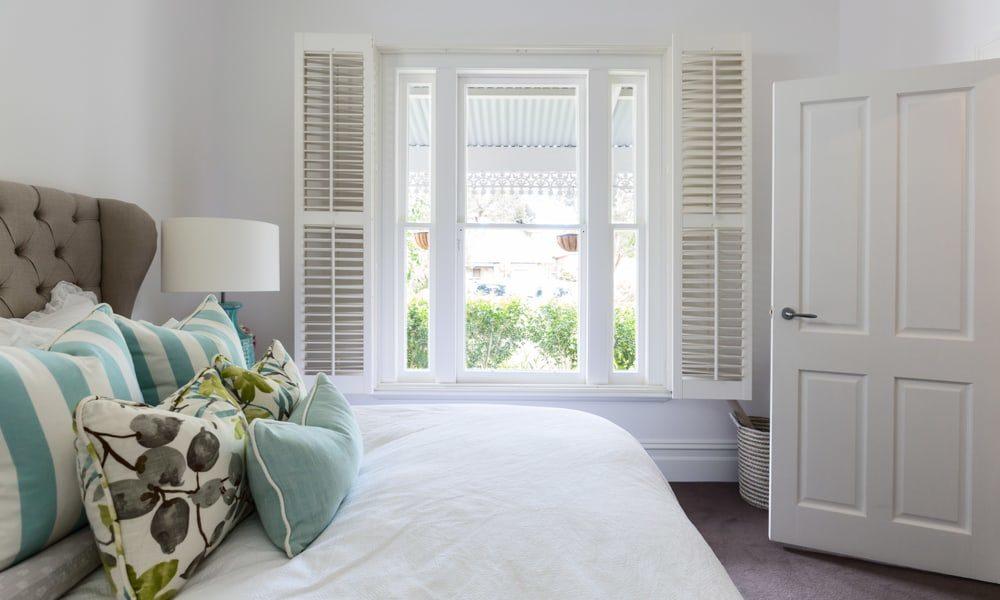 17 Homemade Window Shutter Plans You Can DIY Easily