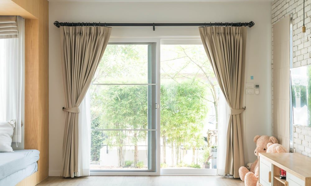 5 Steps to Measure a Window for Curtains
