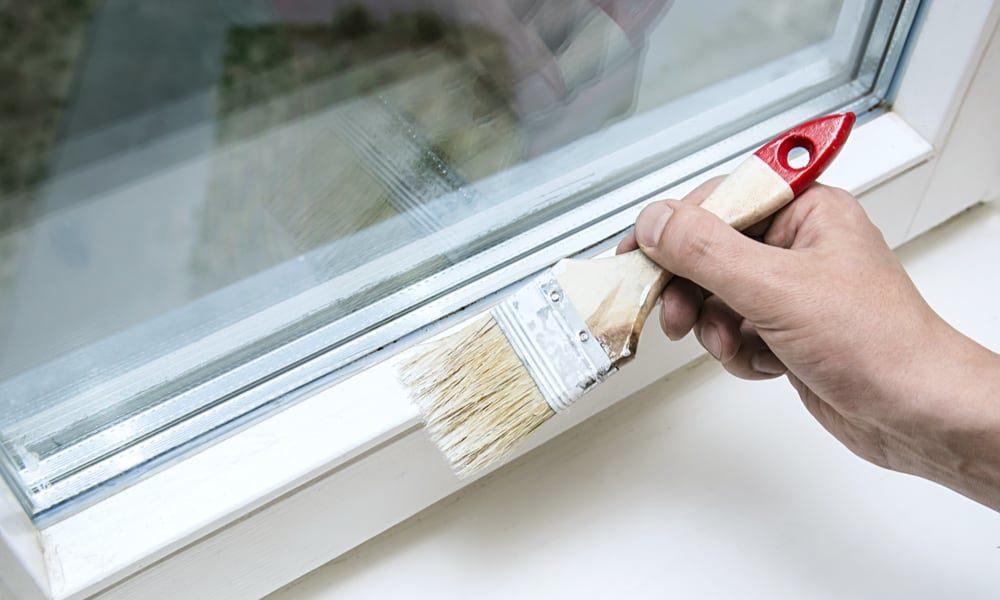 6 Easy Steps to Paint Window Trim