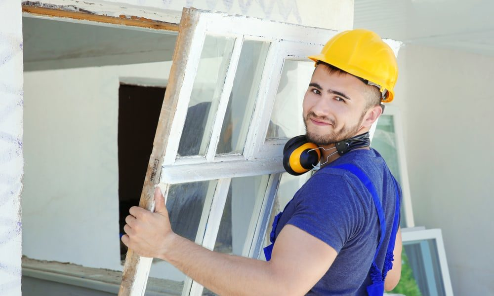 6 Easy Steps to Take a Window Out