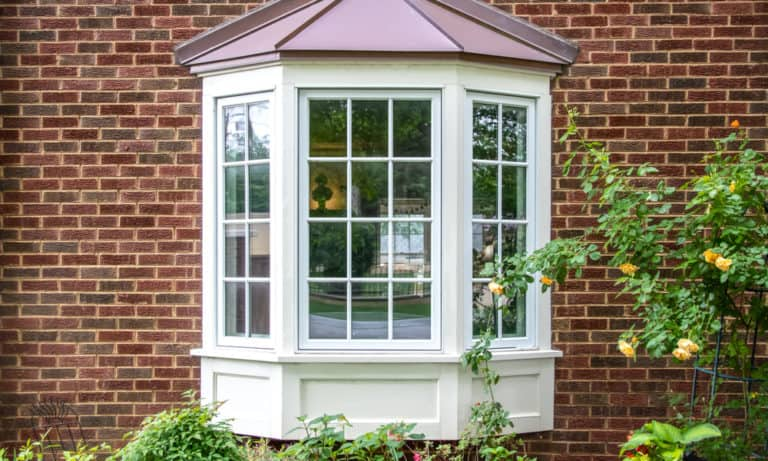 8 Easy Steps to Build a Bay Window