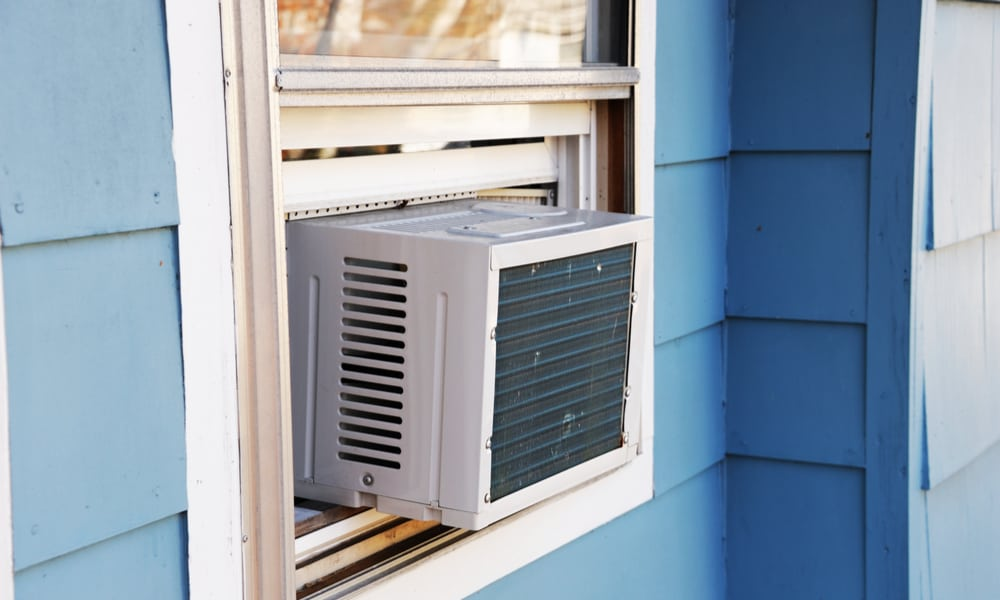 Actual Size of Window Air Conditioner You Need