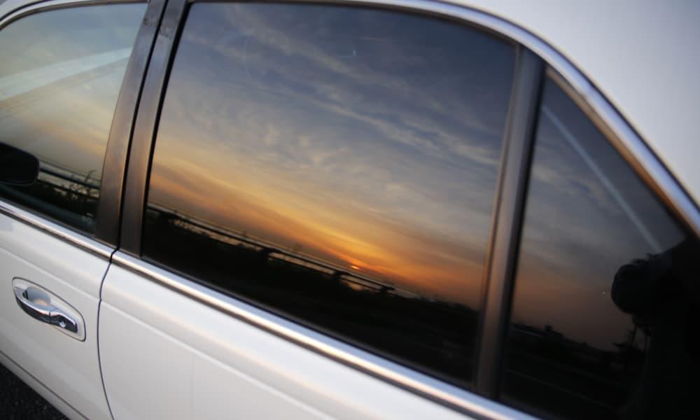 Back side windows