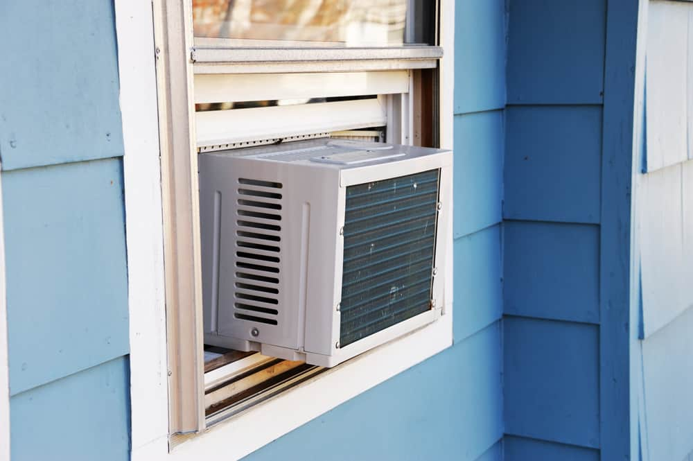 Best Window Air Conditioner with Heat