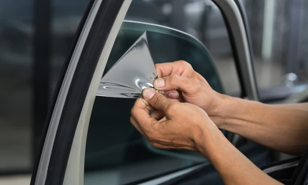Car Window Tinting Everything You Need to Know