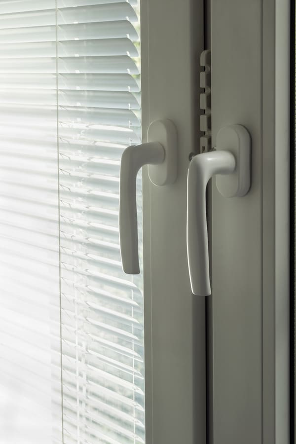 Casement Windows Lock