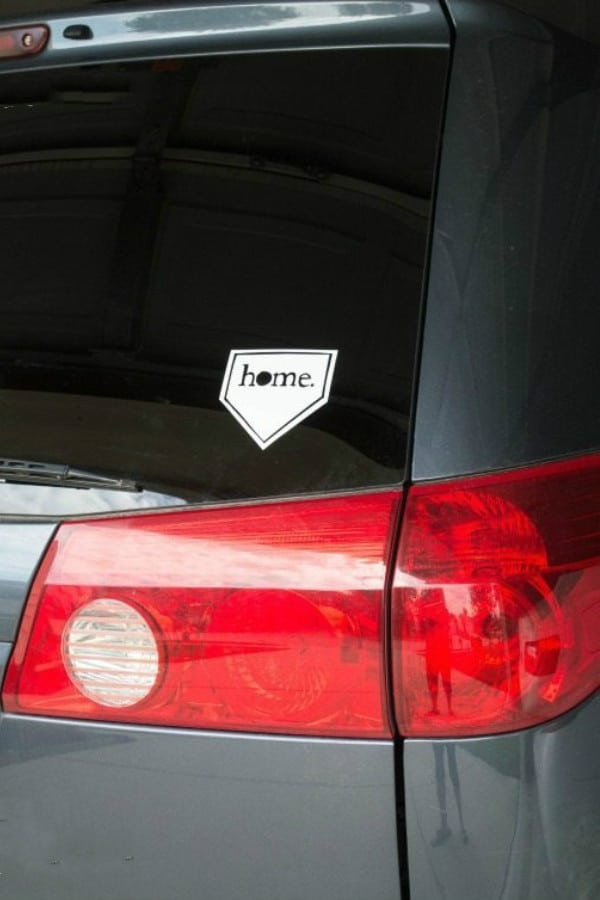 DIY guide – make your own car decals