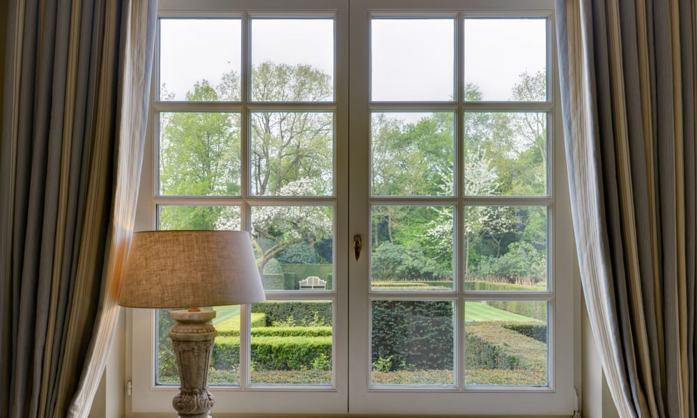 Disadvantages of Casement Windows