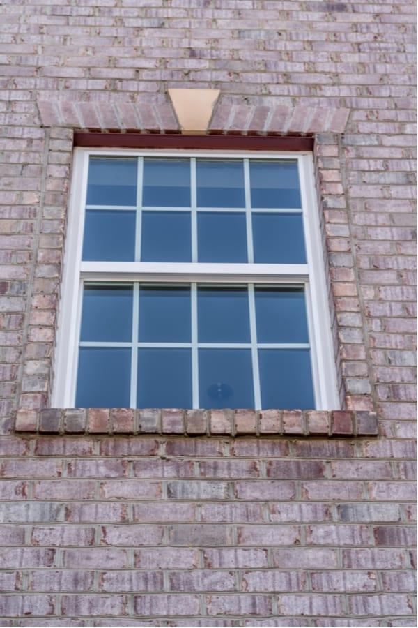 Double-Hung Sash Windows