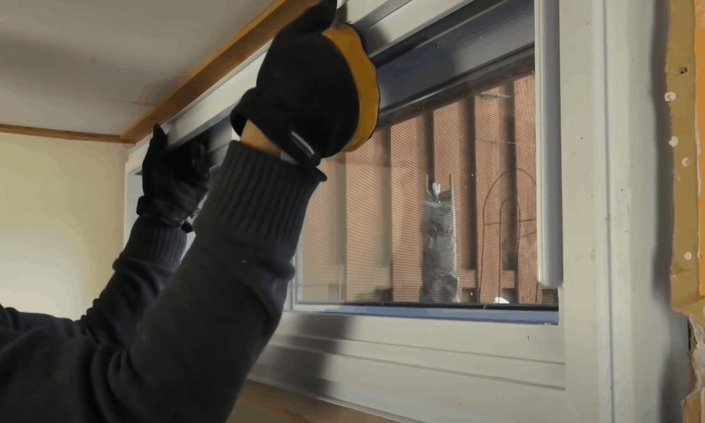 Umieść swoje nowe okno na swoim miejscuUmieść swoje nowe okno na swoim miejscu
