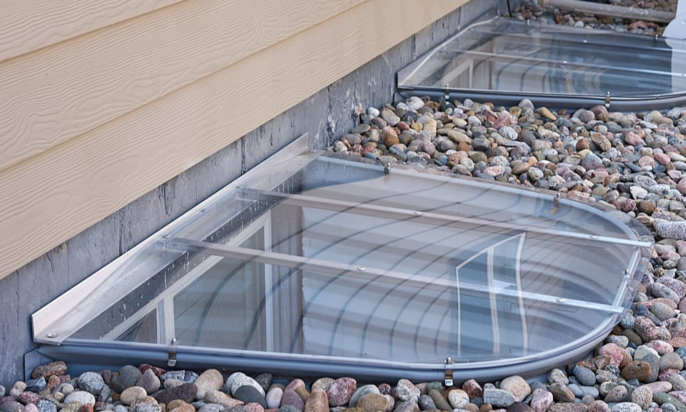 How To Select A Window Well Cover To Install