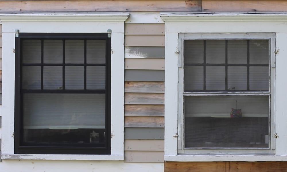 How to Build a Custom Window Screen