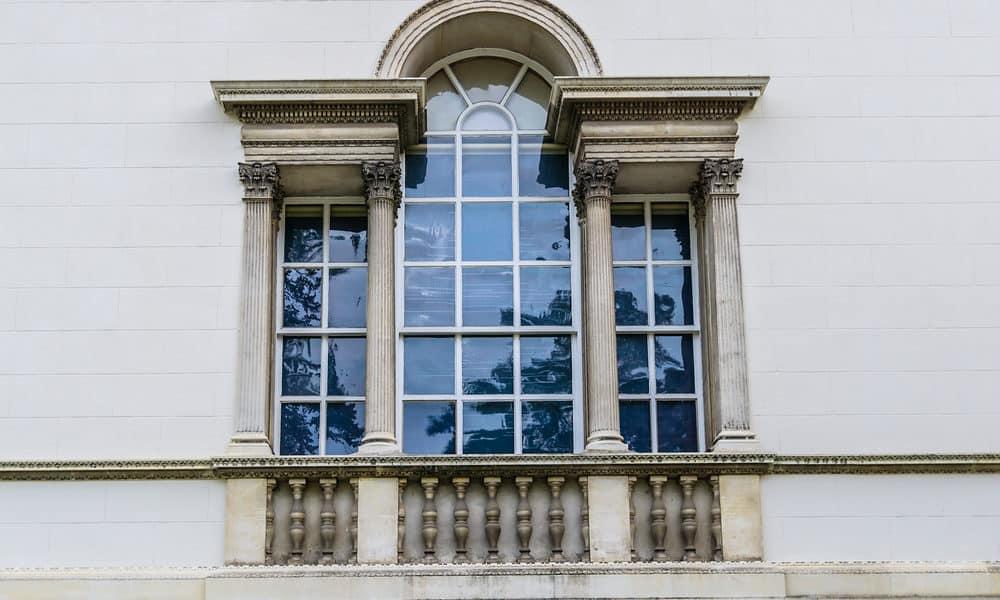 Palladian Window 1