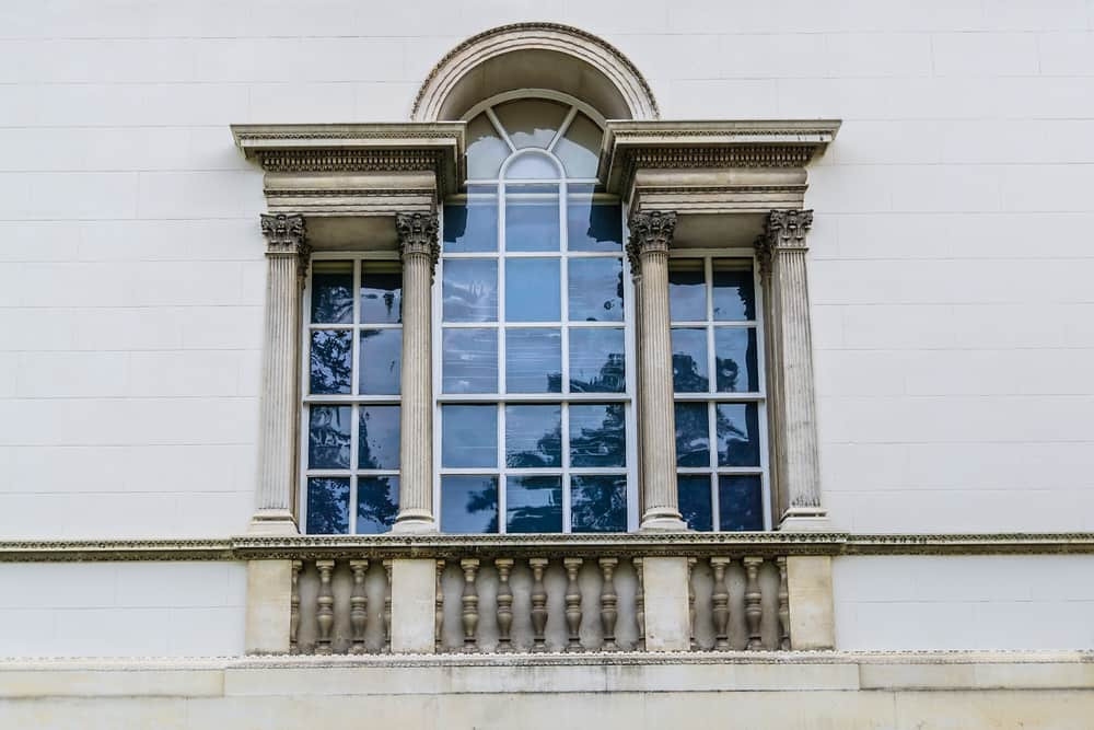 Palladian Window 1