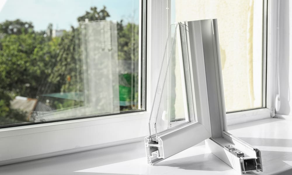 Replacement Windows Cost by Glass Pane