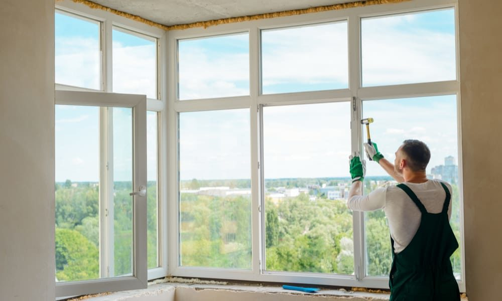 Storm Windows vs. Replacement Windows Which is a Better