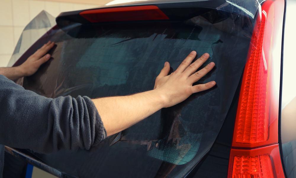Types of Car Window Tints