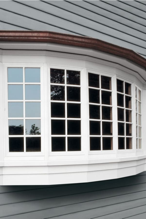 Types of Window Frames Made of Fiberglass 1