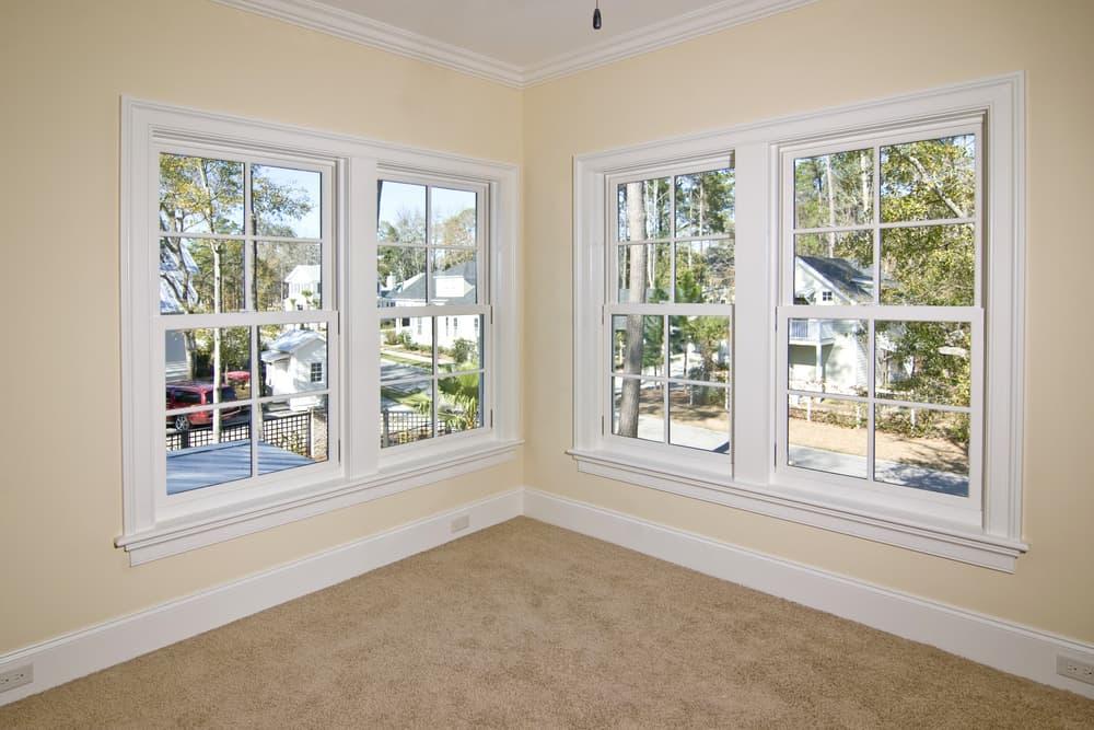 Window Casing Styles