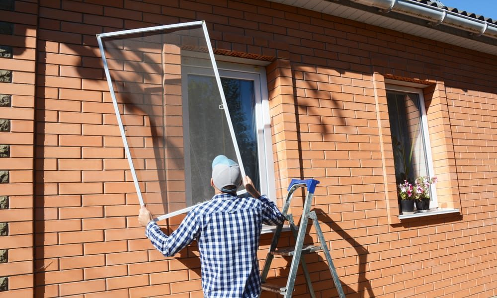 Window Screen Replacement Costs 4 Factors Affecting the Price