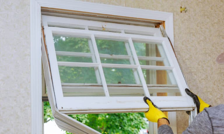 10 Easy Steps to Replace a Window