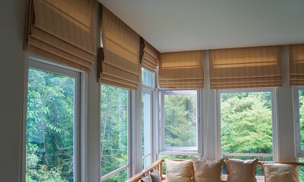 16 Types Of Window Treatments Covering Options
