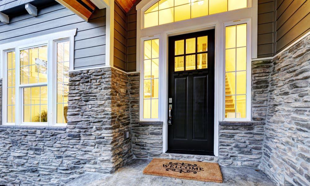 31 Modern Window Trim Ideas - Interior Window Trim Styles