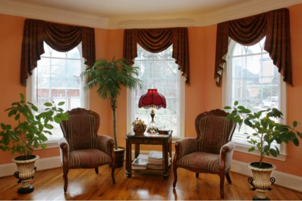 31 Stylish Bay Window Ideas – Design & Decorating for Your Living Room