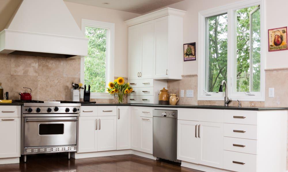 31 Stylish Kitchen Window Ideas