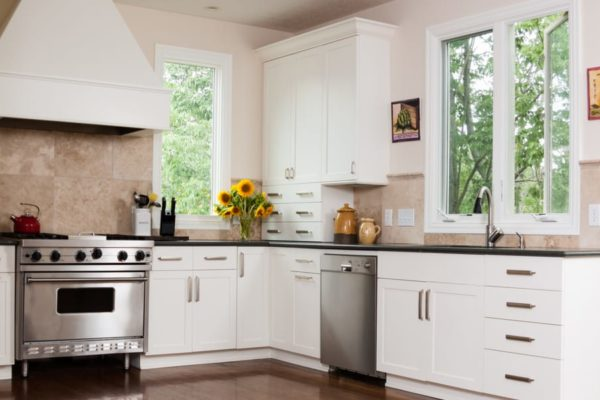 31 Stylish Kitchen Window Ideas