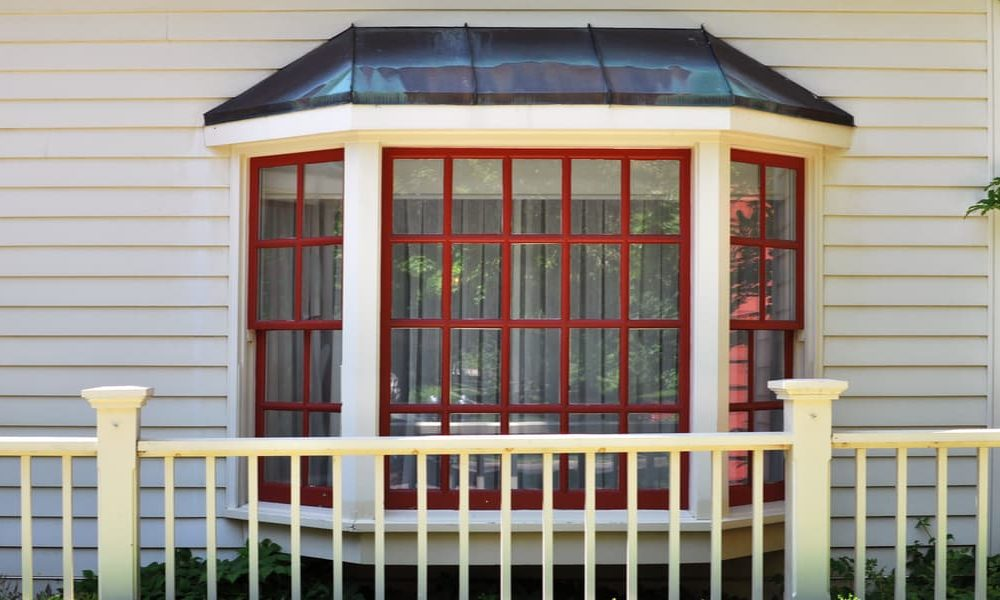 31 Window Treatment Ideas for Bay Windows