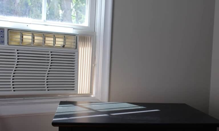 8 Easy Steps to Install a Window Air Conditioner