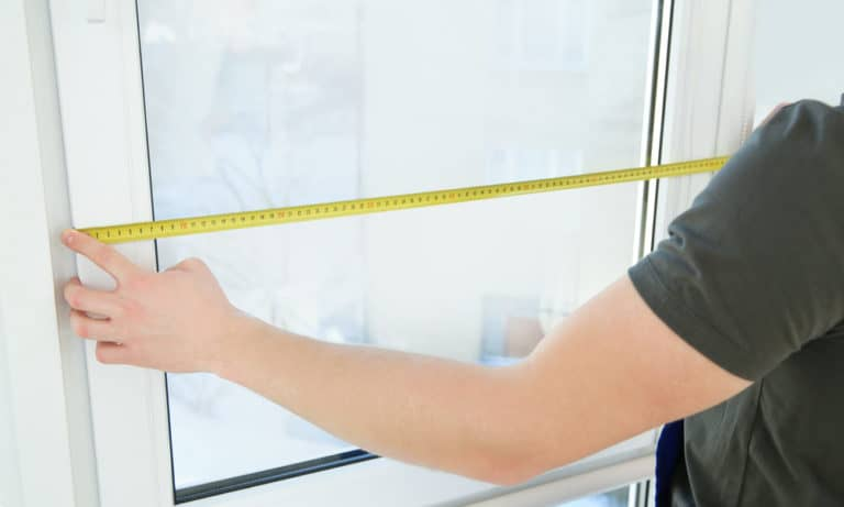 8 Steps to Measure a Window for Replacement