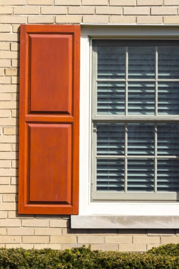 9 Types of Exterior Window Shutters: Which Suits You Best?