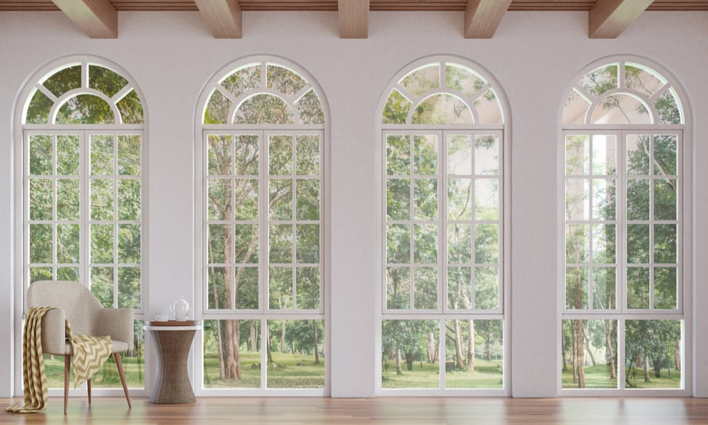 Alternative French Doors