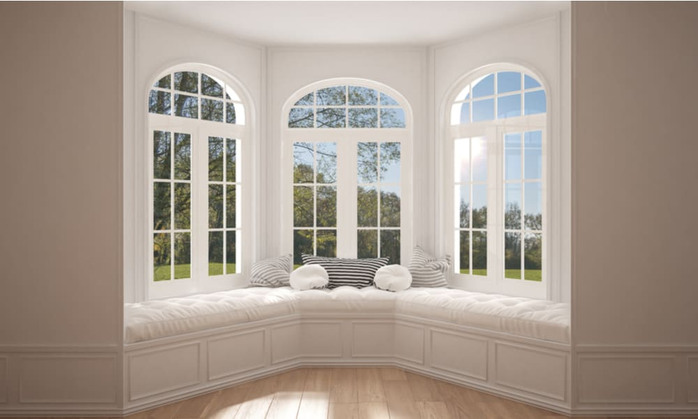 Bay Window Seats