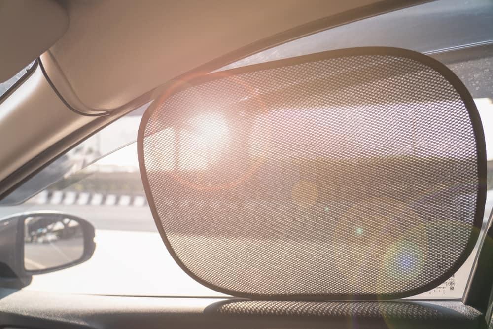 Car Window Shades