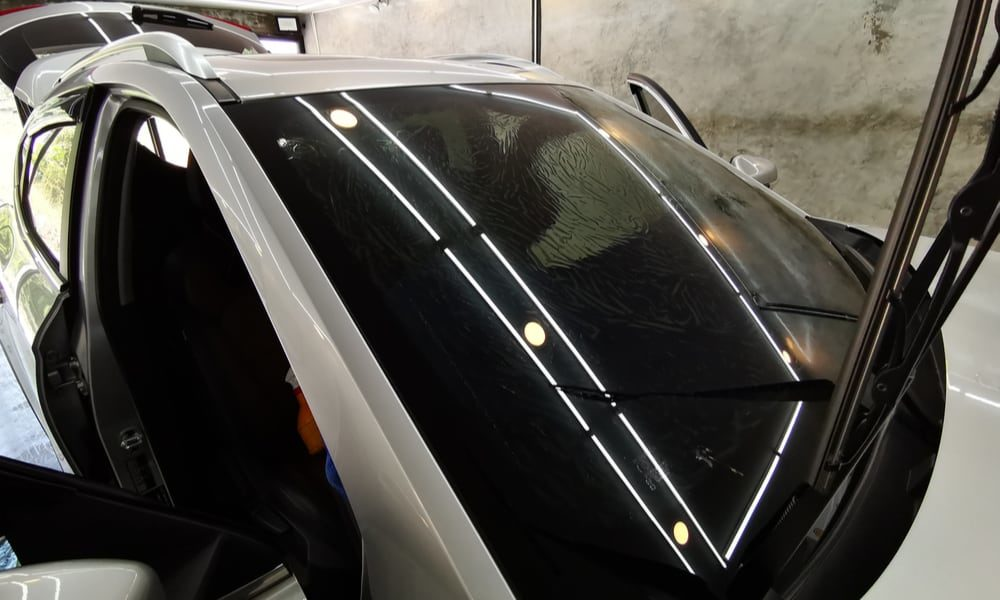 Ceramic Window Tint Everything You Need to Know