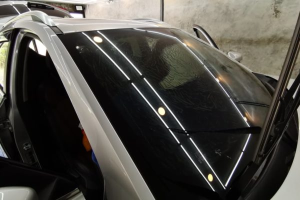 How Long Does It Take to Tint Windows?