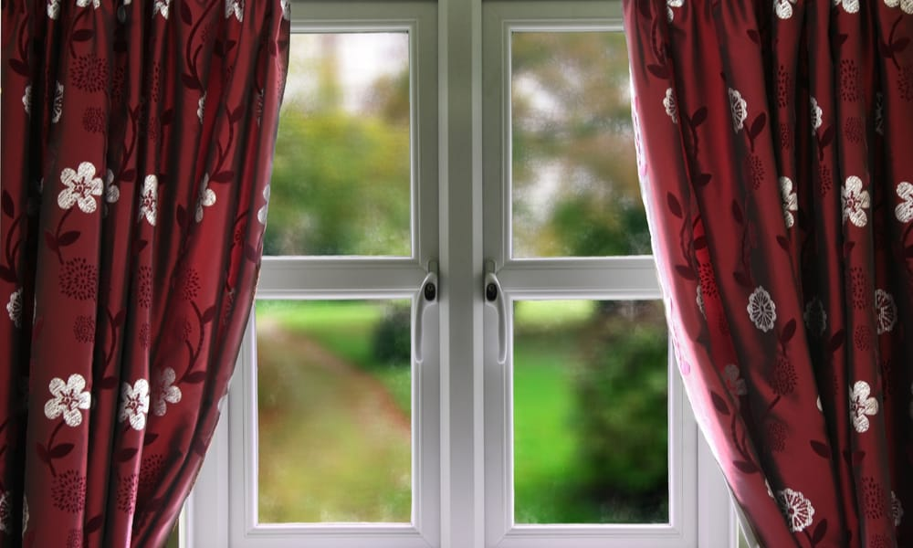 Double-Pane Windows Style