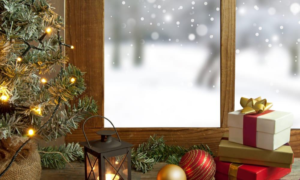 Gift Window