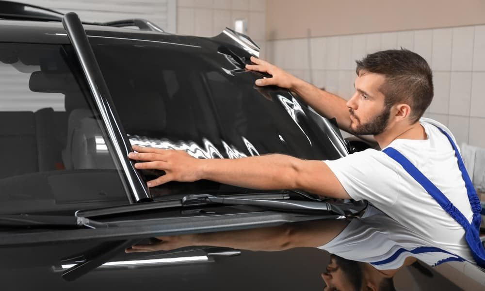 How Long Does It Take to Tint Windows