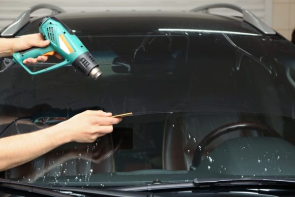How Long Does Window Tinting Take?
