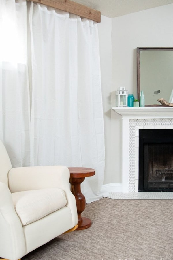 How to Make a Window Cornice Box