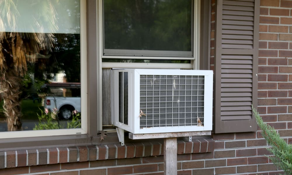 How to increase the efficiency of your window air conditioner