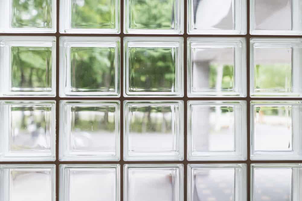 Install Glass Block Window